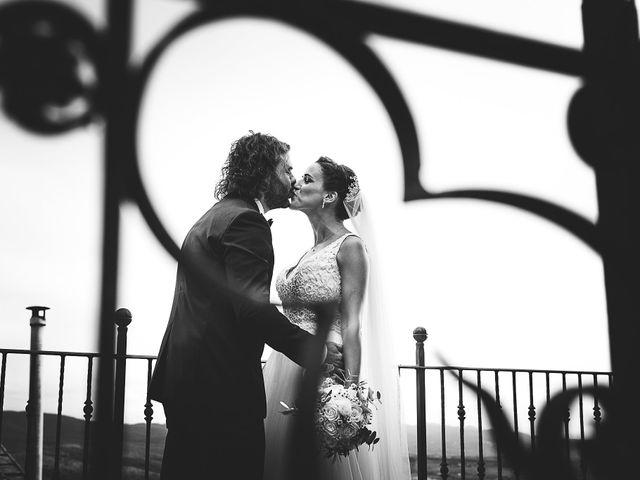 Il matrimonio di Simone e Cecilia a Livorno, Livorno 40