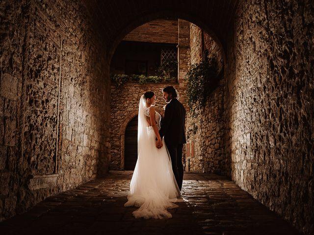 Il matrimonio di Simone e Cecilia a Livorno, Livorno 41