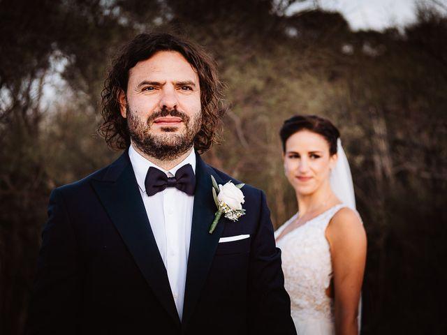 Il matrimonio di Simone e Cecilia a Livorno, Livorno 42