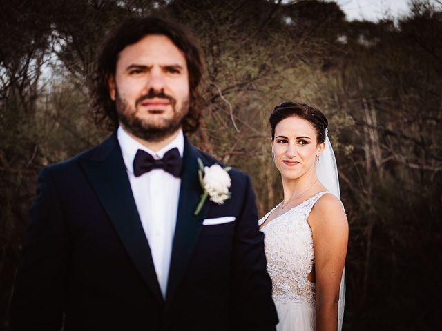Il matrimonio di Simone e Cecilia a Livorno, Livorno 43