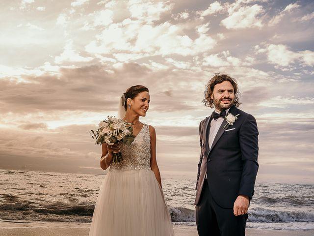 Il matrimonio di Simone e Cecilia a Livorno, Livorno 45