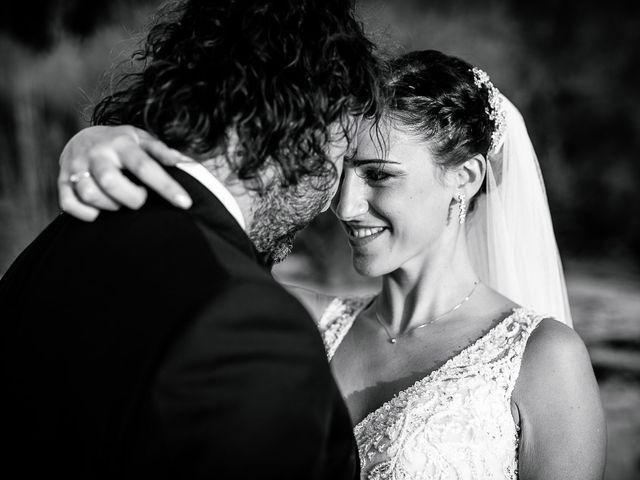 Il matrimonio di Simone e Cecilia a Livorno, Livorno 48
