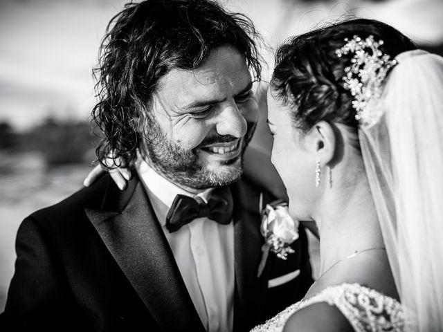 Il matrimonio di Simone e Cecilia a Livorno, Livorno 49