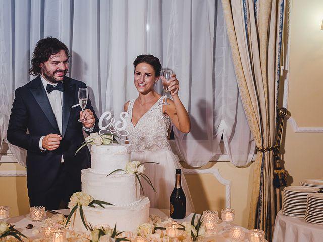 Il matrimonio di Simone e Cecilia a Livorno, Livorno 55