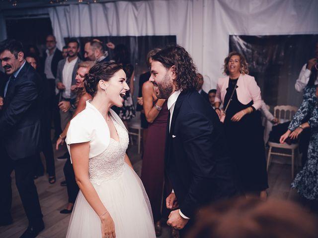 Il matrimonio di Simone e Cecilia a Livorno, Livorno 57