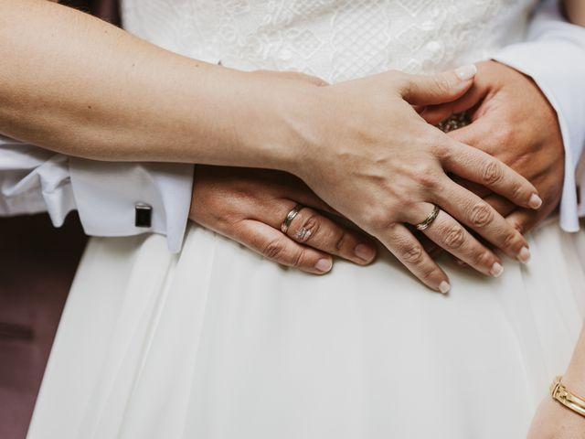 Il matrimonio di Javi e Rita a Recanati, Macerata 2