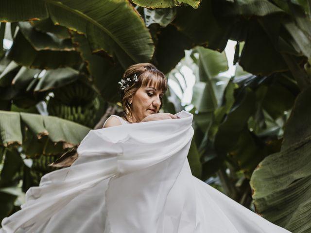 Il matrimonio di Javi e Rita a Recanati, Macerata 7