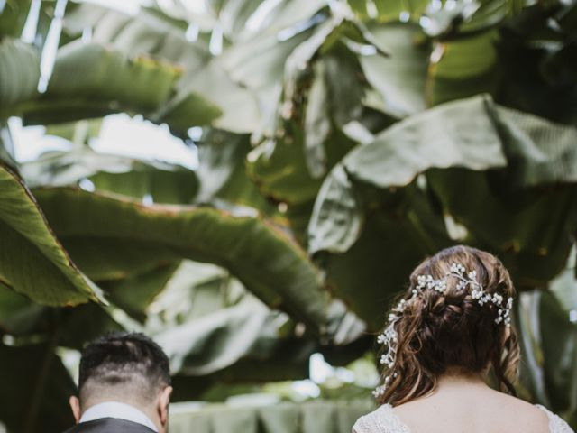 Il matrimonio di Javi e Rita a Recanati, Macerata 9