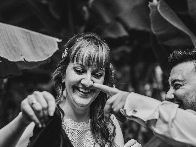 Il matrimonio di Javi e Rita a Recanati, Macerata 11