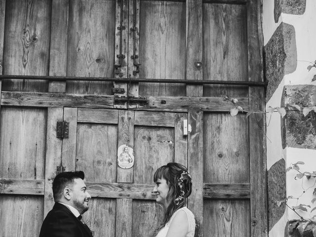 Il matrimonio di Javi e Rita a Recanati, Macerata 17