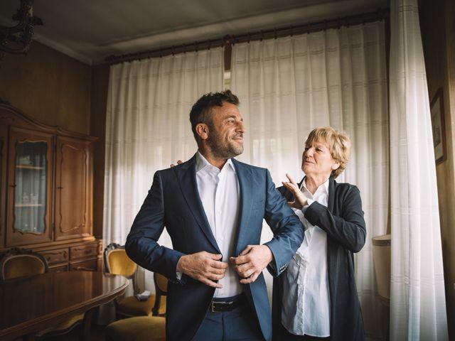 Il matrimonio di Massimo e Giorgia a Alba, Cuneo 5
