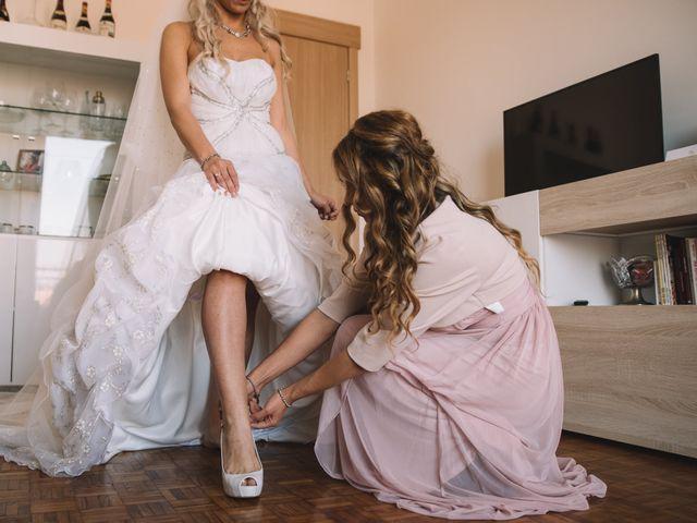 Il matrimonio di Massimo e Giorgia a Alba, Cuneo 11