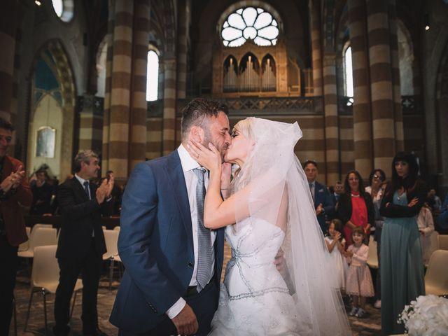 Il matrimonio di Massimo e Giorgia a Alba, Cuneo 19