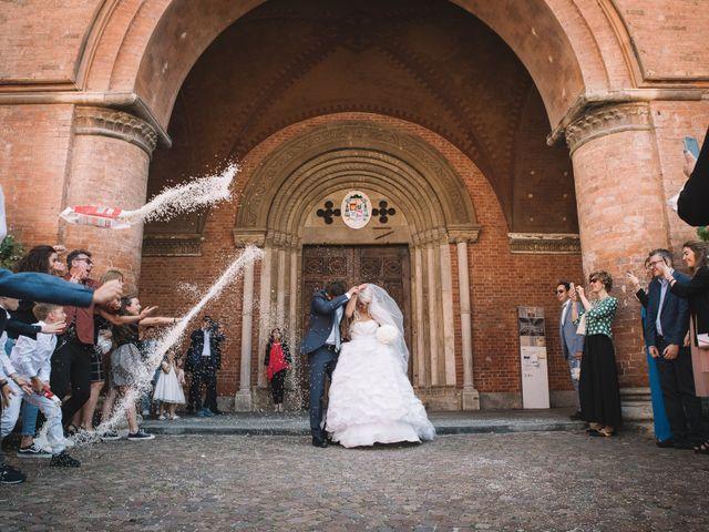 Il matrimonio di Massimo e Giorgia a Alba, Cuneo 21