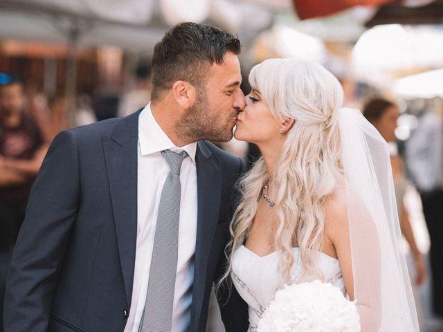 Il matrimonio di Massimo e Giorgia a Alba, Cuneo 24
