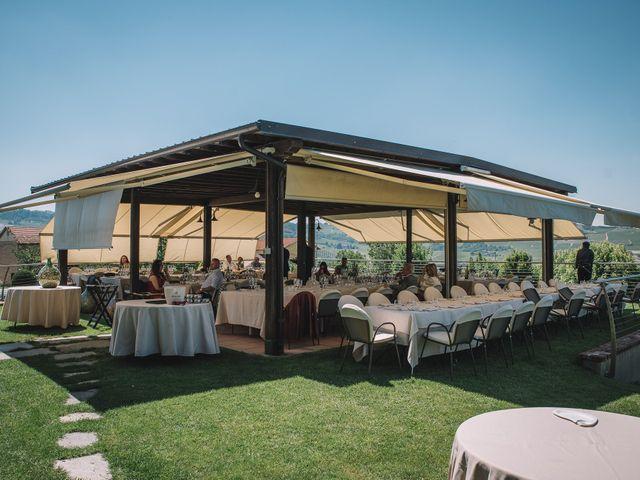 Il matrimonio di Massimo e Giorgia a Alba, Cuneo 26
