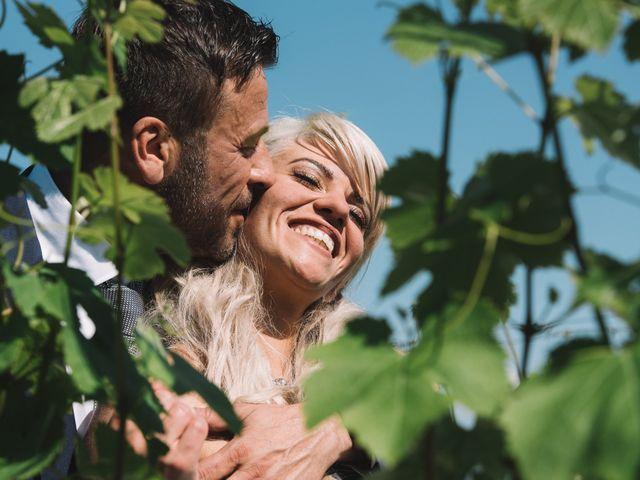 Il matrimonio di Massimo e Giorgia a Alba, Cuneo 29