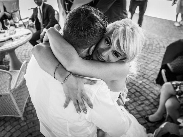 Il matrimonio di Massimo e Giorgia a Alba, Cuneo 31