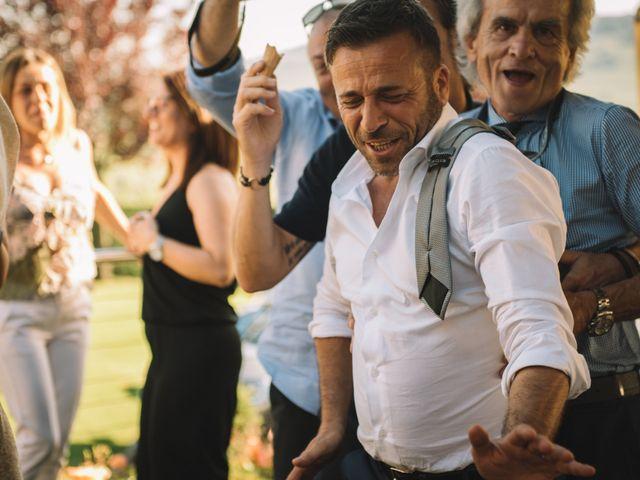 Il matrimonio di Massimo e Giorgia a Alba, Cuneo 32