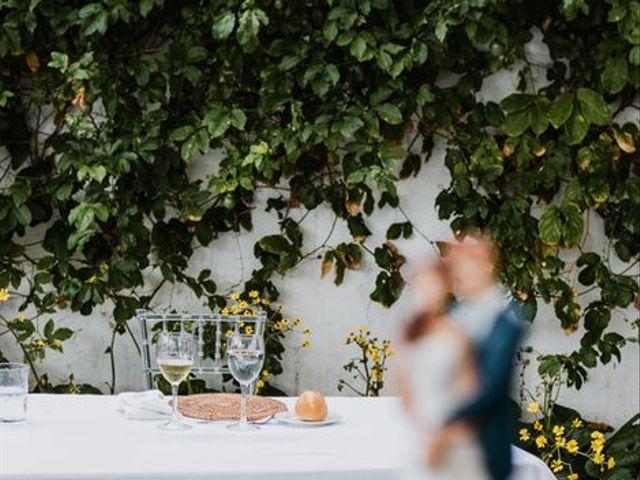 Il matrimonio di Javi e Rita a Recanati, Macerata 29