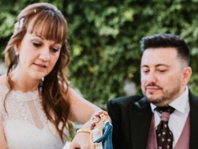 Il matrimonio di Javi e Rita a Recanati, Macerata 30