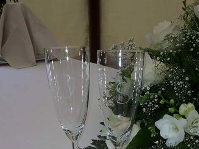 Il matrimonio di Sandra Zanattta e Francesco Cipriani a Povegliano, Treviso 6