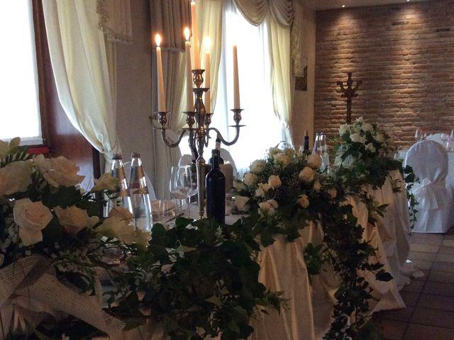 Il matrimonio di Sandra Zanattta e Francesco Cipriani a Povegliano, Treviso 7