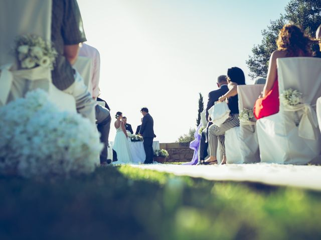 Il matrimonio di Kenny e Simona a Ragusa, Ragusa 11