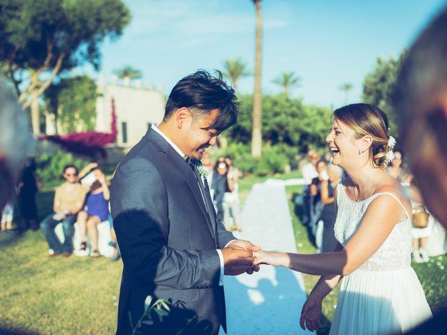 Il matrimonio di Kenny e Simona a Ragusa, Ragusa 13