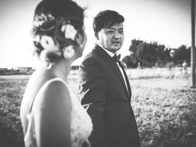 Il matrimonio di Kenny e Simona a Ragusa, Ragusa 20
