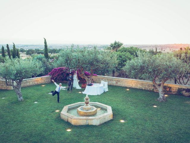Il matrimonio di Kenny e Simona a Ragusa, Ragusa 21