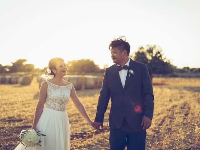 Il matrimonio di Kenny e Simona a Ragusa, Ragusa 29