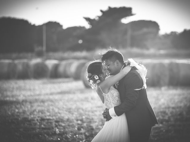 Il matrimonio di Kenny e Simona a Ragusa, Ragusa 30