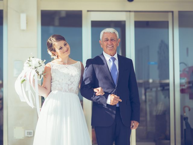 Il matrimonio di Kenny e Simona a Ragusa, Ragusa 31
