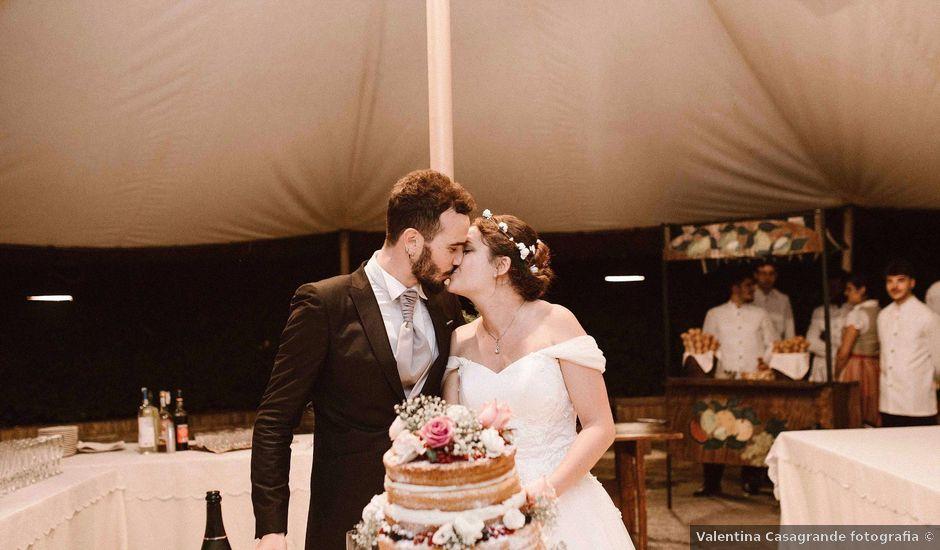 Il matrimonio di Salvatore e Paola a Capua, Caserta