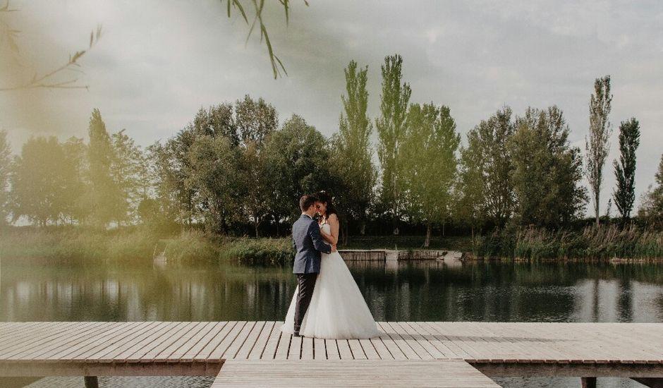 Il matrimonio di Andrea e Elisabetta a Ferrara, Ferrara