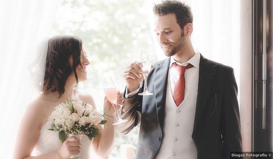Il matrimonio di Davide e Annamaria a Crema, Cremona