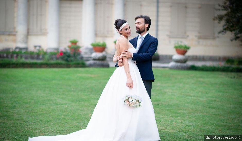 Il matrimonio di Luca e Anna a Padova, Padova