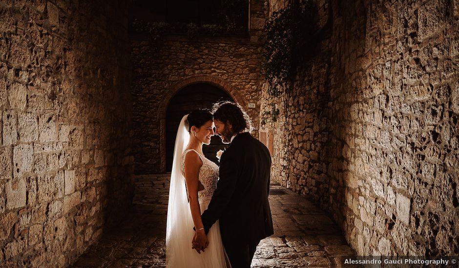 Il matrimonio di Simone e Cecilia a Livorno, Livorno