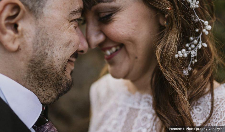Il matrimonio di Javi e Rita a Recanati, Macerata