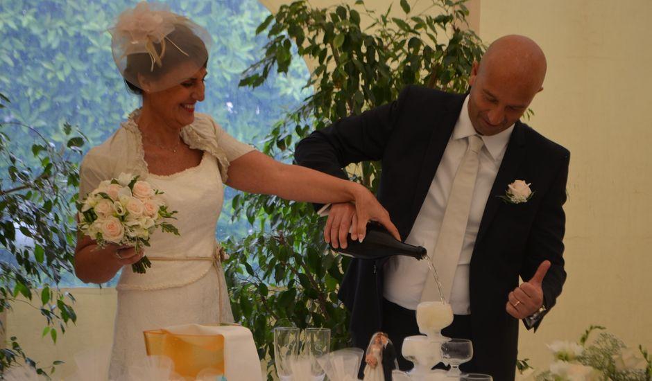 Il matrimonio di Sandra Zanattta e Francesco Cipriani a Povegliano, Treviso