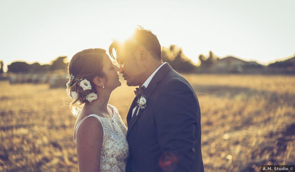 Il matrimonio di Kenny e Simona a Ragusa, Ragusa