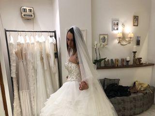 Le nozze di Denise  e Mirko 2