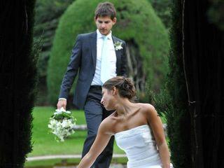 Le nozze di Lorenza e Gabriele 2