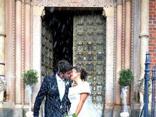 Le nozze di Lorenza e Gabriele 3