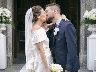 Le nozze di Eleonora e Corrado