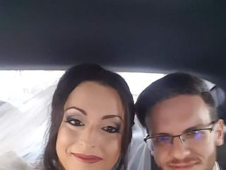 Le nozze di Fabiola e Luca 1