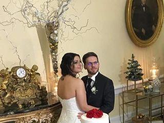 Le nozze di Fabiola e Luca 2