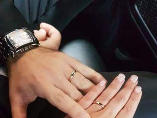 Le nozze di Fabiola e Luca 3