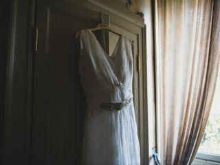 le nozze di Gilberto e Manuela 2